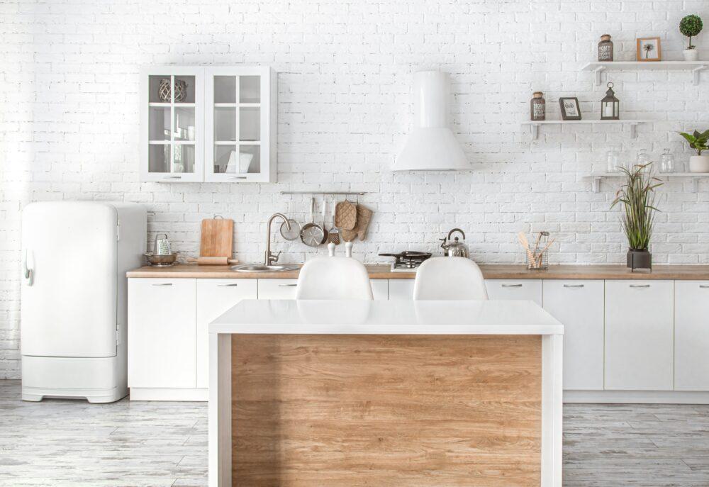キッチンのイメージ