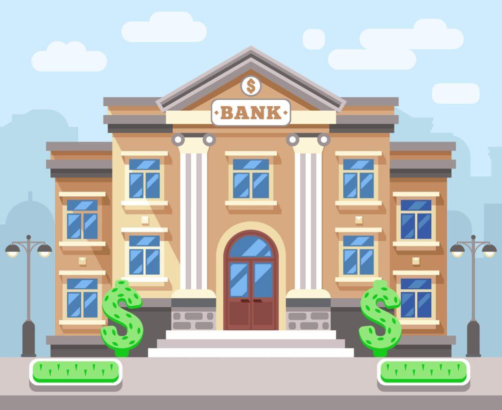 借入の審査が通りやすい5つの金融機関