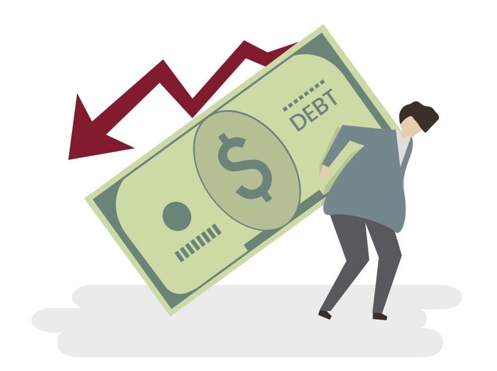 資金調達で借入を一本化するデメリット