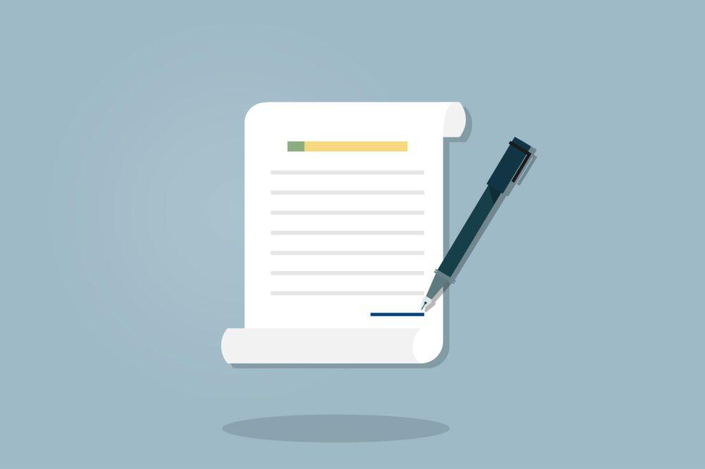 創業融資を受けるための必要書類8選