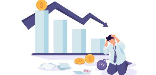 資金調達が失敗する5つのパターン